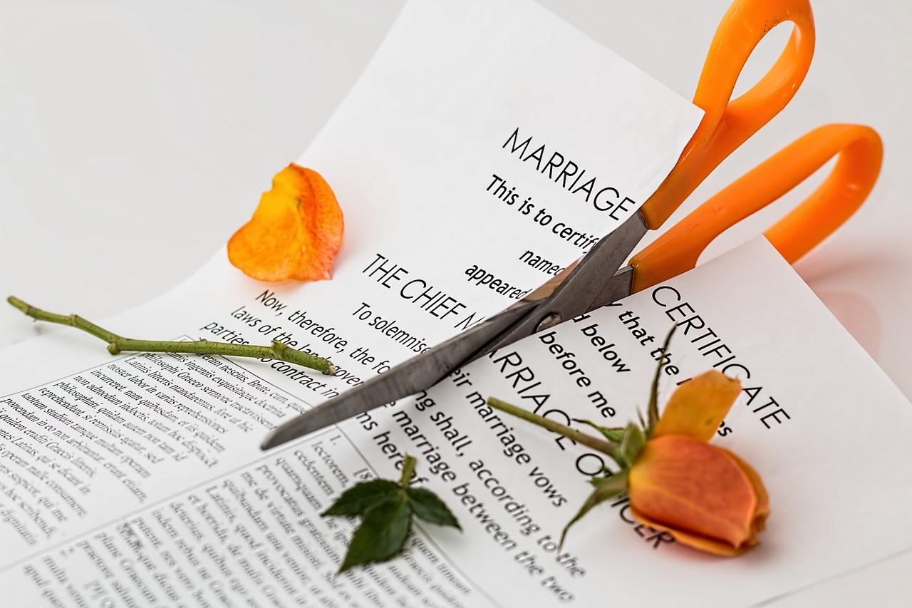 divorzio consensuale
